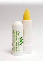 Protector Labial Aloe + Caléndula + Piña FPS 15.
