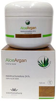 Crema Aloe - Argán 100 ml