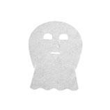 Máscara tratamientos faciales