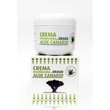 Crema Regeneradora de Aloe Canario + Drago 100 ml.