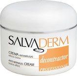 Crema Antiarrugas Decontractora (Botox) 200 ml. Salvaderm