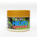 Crema Hidronutritiva Facial y CorporalAloe Canary Fashion 250 ml.