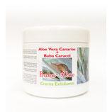 Crema Exfoliante Corporal Baba Caracol + Aloe 500 ml
