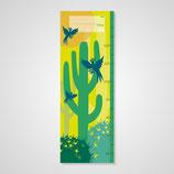 Kaktus & Vogel