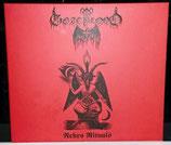 Goatblood - Nekro Rituals (DIGIPACK MCD)