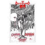 Goatblood - Gasmask Devastation Terror Digipack MCD