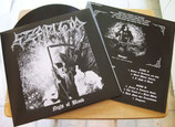 Szarlem - Night of Blood LP