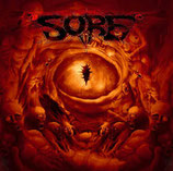 Sore - Gruesome Pillowbook Tales LP