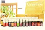 Crescere(クレッセレ)おひさまけいこの「あなたの変化をサポートするオリジナル香油付き!」メールアロマリーディング
