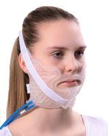 Masque mandibule avec lèvres