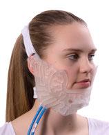 masque mandibule