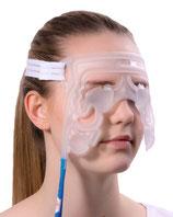 Masque tiers moyen zone t
