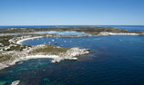Rottnest Island - Gordie Bay - 2609