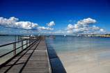 Thompson Bay Jetty - Rottnest