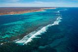 Coral Bay Coastline - 3103
