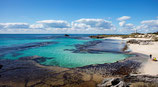 Winter Rottnest Basin - 3792