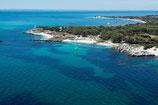 Rottnest Island - Basin Aerial 2614
