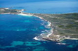 Rottnest Island - South Side 2617