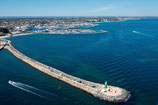 Fremantle Harbour - 2660