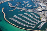 Fremantle Boat Harbor - 0794