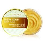 Enjoy Gold Body Scrub 200g