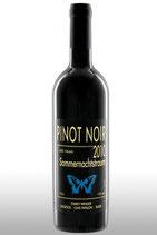 """Pinot noir """"Sommernachtstraum"""" AOC Valais"""