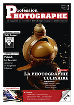 Profession Photographe N°6