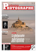 Profession Photographe N°13
