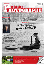 Profession Photographe N°14