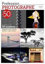 Profession Photographe N°50