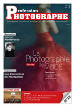 Profession Photographe N°12