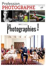 Profession Photographe N°37