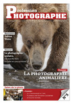 Profession Photographe N°5