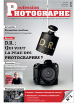 Profession Photographe N°1