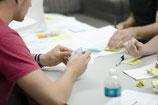 Workshop für frische Perspektiven und innovative Lösungen