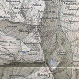 "Historische ""TuXer"" - Karte 1909"