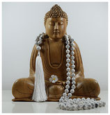 Howlith  mala 6mm