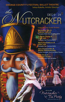 2017 Nutcracker Video