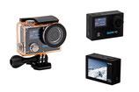 H8 PLUS - Cattura incredibili momenti - Ultra HD 4K 30 / Wide-Angle 170 / WiFi Control