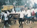 1993 Handwerkerschule Peramiho