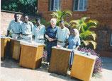 2004 Handwerkerschule Peramiho