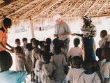 1989 Kindergarten in Mtwara
