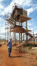 2016 1 Wasserprojekt Mafiri Vianzi
