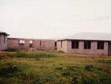 1993 Lehrerausbildung Ndwika, Region Mtwara