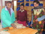 """2001 Mädchenschule """"Shumakwa"""", Kwangulelo"""