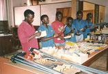 1998 Handwerkerschule Peramiho