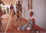 2002 Ligual Hospital Mtwara und Palma