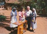 1997 Handwerkerschule Peramiho