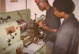1995 Handwerkerschule Kurasini
