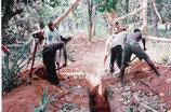 2000 Sauberes Wasser für Kilimahewa